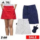 【30%OFF SALE】アディダス アディダスゴルフ adidas Golf レディース スカート インナーパンツ付き ストレッチ エス…
