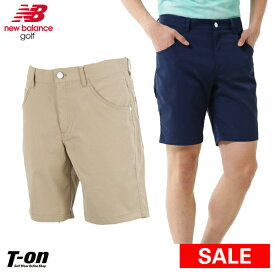 5545e24d5ba2b 【30%OFF SALE】ニューバランス ゴルフ new balance golf メンズ パンツ ショートパンツ ハーフ