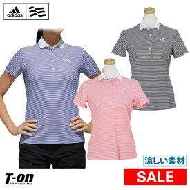 41bd691fcc184 【30%OFF SALE】アディダス アディダスゴルフ adidas Golf レディース ポロシャツ 半袖ポロシャツ 涼しい