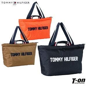 トミー ヒルフィガー ゴルフ TOMMY HILFIGER GOLF 日本正規品 メンズ レディース ボストンバッグ ビッグトートバッグ カラーリングトートバッグ ポリエステルキャンバス素材 立体ロゴ 【送料無料
