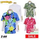ラウドマウス ゴルフ LOUDMOUTH GOLF 日本正規品 日本規格 メンズ ポロシャツ&ハイネックシャツ 半袖ポロシャツ&長…