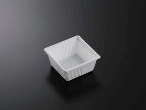 フードパック 使い捨て SDキャセロ 4K100-46 W 身 1800枚 ケース 本体蓋セット 惣菜容器 テイクアウト容器 おしゃれ h00