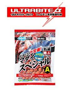 釣りえさ マルキュー 冷凍エサ(練り餌)マダイスペシャル