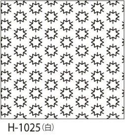 .オリムパス 刺し子 花ふきん 布パック こんぺいとう 一目刺し 白 H-1025 刺しゅう 伝統的 刺繍 技法