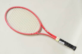 (中古 ラケット テニスラケット)スポルディング GC-20 レッドSPALDING GC-20 RED(G2)【中古】(硬式用 テニスラケット)
