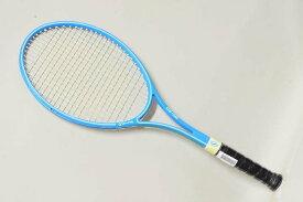 (中古 ラケット テニスラケット)スポルディング GC-20 ブルーSPALDING GC-20 BLU(G2)【中古】(硬式用 テニスラケット)