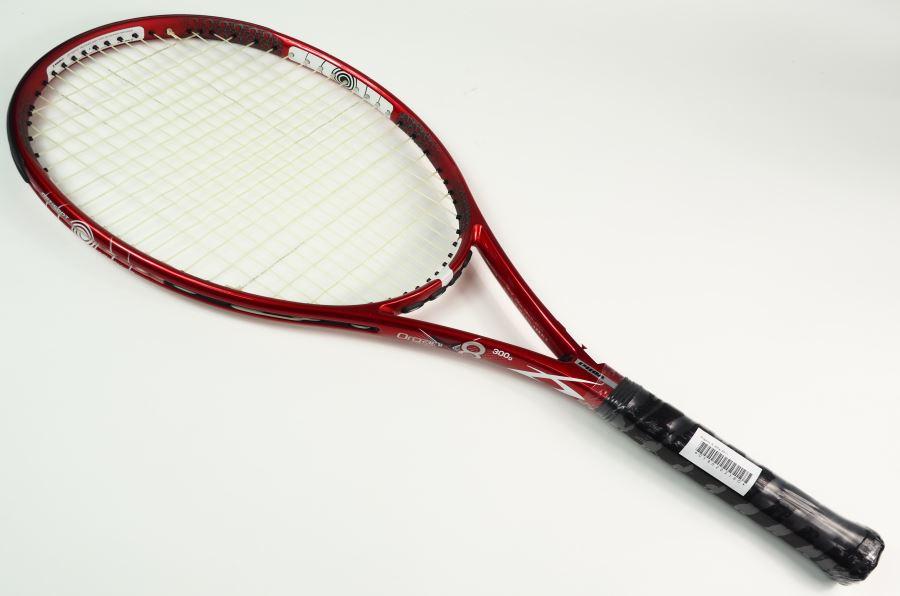 【中古】フォルクル オーガニクス 8 300g 2011年モデルVOLKL Organix 8 300g 2011(SL3)【中古 テニスラケット】(ラケット 硬式用 中古ラケット 中古テニスラケット 硬式テニスラケット テニスサークル 部活 テニス用品)