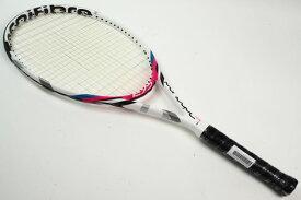 【中古】テクニファイバー T-リバウンド プロ ライト 275 2012年モデルTecnifibre T-Rebound Pro Lite 275 2012(G2)【中古 テニスラケット】