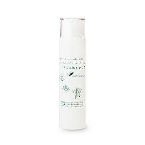 「アロマのやさしさ スキンローション 」(150ml)【 防腐剤 不使用の 化粧水】