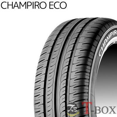 【4本セット】GT RADIAL (GTラジアル) CHAMPIRO ECO 175/65R15 84H サマータイヤ チャンピーロ
