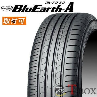 YOKOHAMA (ヨコハマ)BluEarth-A AE50 195/50R16 84V サマータイヤ ブルーアース エース