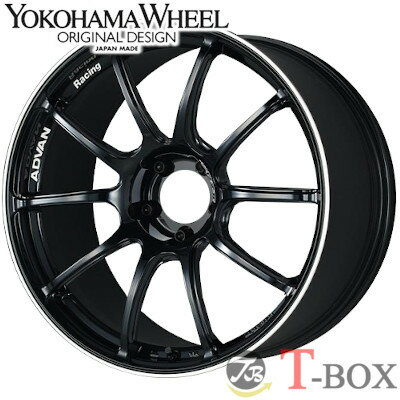 YOKOHAMA WHEEL ADVAN Racing RZII (RZ2) 19inch 8.5J PCD:120 穴数:5H カラー: GBR / IBR / HBR アドバン レーシングIMPORT CAR(輸入車用) BMW MINI