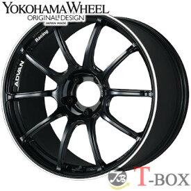 YOKOHAMA WHEEL ADVAN Racing RZII (RZ2) 18inch 9.5J PCD:114.3 穴数:5H カラー: GBR / IBR / HBR IMPORT CAR(輸入車用) ALFA-ROMEO ABARTH FIAT LOTUS