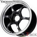 YOKOHAMA WHEEL ADVAN Racing RG-D2 for Japanese Cars 17inch 8.0J PCD:100 穴数:4H カラー : MBG / MCG アドバンレ…