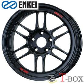 ENKEI RPF1 15inch 7.0J PCD:100 穴数:4H カラー: Matte Black エンケイ ホイール