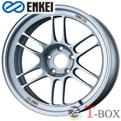 ENKEI RPF1 17inch 8.0J PCD:114.3 穴数:5H カラー: Silver エンケイ ホイール