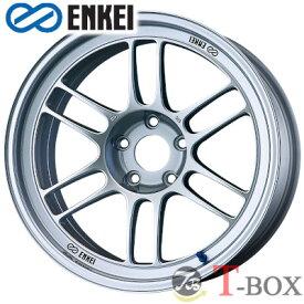 【4本特価】ENKEI RPF1 17inch 9.0J PCD:114.3 穴数:5H カラー: Silver エンケイ ホイール