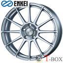 【4本特価】ENKEI PF03 17inch 7.0J PCD:112 穴数:5H カラー : Sparkle Silver エンケイ ホイール Import car (輸入車…