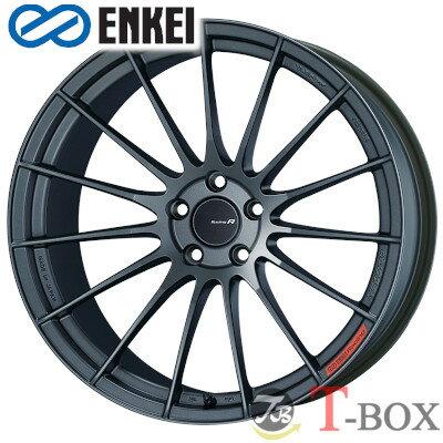 ENKEI RS05RR 20inch 9.5J PCD:120 穴数:5H カラー : Matte Dark Gunmetallic エンケイ ホイール Import car (輸入車用) CENTER CAP TYPE:BMW