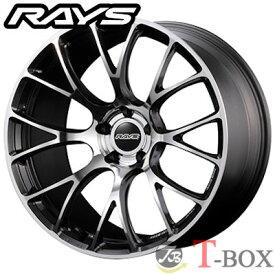 RAYS VOLK RACING G16 19inch 8.5J PCD:114.3 穴数:5H カラー: MK / ME / RM レイズ ボルクレーシング