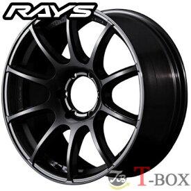 【4本特価】RAYS gram LIGHTS 57Trans-X 18inch 8.0J PCD:139.7 穴数:6H カラー:H8 レイズ グラムライツ 57トランス-X