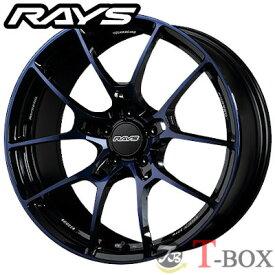 RAYS VOLK RACING G025 DB/C 19inch 10.5J PCD:120 穴数:5H カラー: LD レイズ ボルクレーシング Import car (輸入車用)