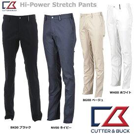 CUTTER&BUCK/カッター&バック ハイパワースチレッチパンツ