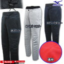 Mizuno(ミズノ) Golf MOVE WARM PANTS ブレスサーモ Techfill中綿パンツ