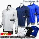 マンシングウェア(Munsingwear) Heat Navi マナードポロ