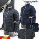 マンシングウェア(Munsingwear) Heat Navi ダウンジャケット