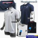 マンシングウェア(Munsingwear) sunscreen SODEKAHOコラボポロ