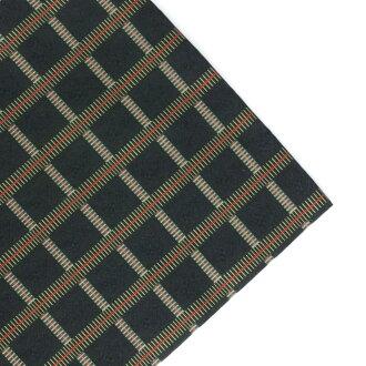 Pure silk fabrics Rain dragon secret path