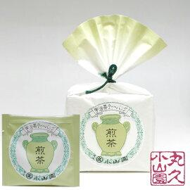 【丸久小山園】【宇治茶】【ティーバッグ】湯呑用煎茶1パック【JapaneseGreenTea】【お茶】