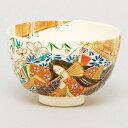 【茶道具/茶碗】茶碗 色絵 小町雛【国内配送料無料】【雛祭り】【ひな祭り】【ひなまつり】