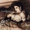 MADONNA マドンナ / LIKE A VIRGIN リマスター盤 アナログ 新譜レコード【LP】