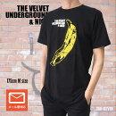【ロックTシャツ★バンドTシャツ】【VelvetUndergroundandNico★ヴェルヴェットアンダーグランド】70'sROCK限定TシャツバナナヴィンテージTシャツ