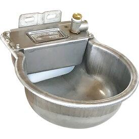 ドリームカップ フロート式BIG型 畜産 牛用給水器 ロングセラー商品