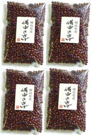 豆力特選 岡山県産 備中ささげ 1kg