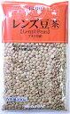 豆力 豆専門店のレンズ豆(皮つき) 200g