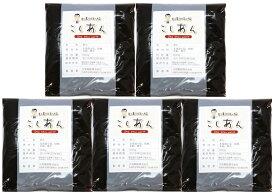 豆力 北海道産小豆100%使用 こしあん 500g×5袋