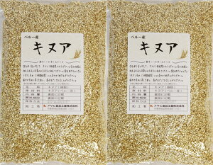 【宅配便送料無料】豆力特選 ペルー産キヌア 雑穀 1Kg