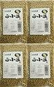 豆力特選 北海道産 白小豆(限定品) 1kg