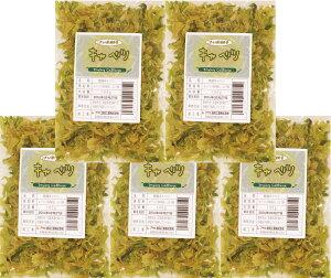 こだわり乾燥野菜 熊本県産 キャベツ 100g×5袋 【吉良食品 ドライ 干し 国内産100% 国産】