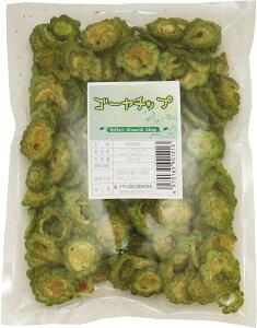 世界の乾燥野菜 ベトナム産 ゴーヤチップ 200g 【ドライ 干し 乾燥ゴーヤ】