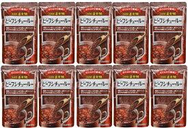コスモ直火焼 ビーフシチュールー 150g×10袋  【コスモ食品 フレーク】