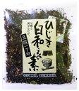 九州ひじき屋の ひじき白和えの素 60g 【ヤマチュウ シーガニック 山忠 豆腐】