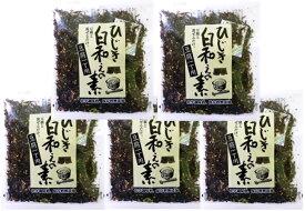 【宅配便送料無料】 九州ひじき屋の ひじき白和えの素 60g×5袋 【ヤマチュウ シーガニック 山忠 豆腐】