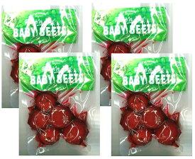 【宅配便送料無料】 ニュージーランド産 ビーツ 1kg(250g×4袋)  【BABY BEETS 水煮】