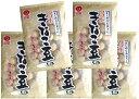 野村煎豆加工店 豆菓子 ソフトきなこ豆(落花生) きなこ 国産 125g×5袋 【まじめなお豆さん。 高知】