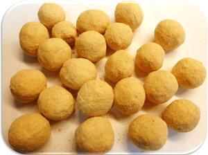 野村煎豆加工店 ソフトきなこ豆(落花生) きなこ 国産 豆菓子 125g×20袋  【まじめなお豆さん。 高知】